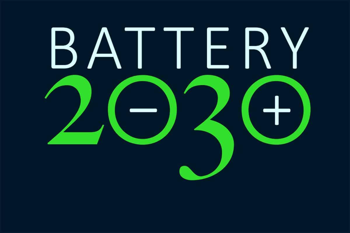 BATTERY2030+